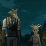 Beastars Anime's Opening Introduction Leaves Fans Astounded