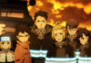 Fire Force New Cast Members