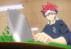 Food Wars Season 4 Trailer