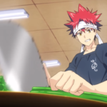 Food Wars! Season 4 Anime's  English-subtitled Trailer Is Released