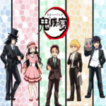 Demon Slayer Stars Look Completely Fashionable for Special Live Event