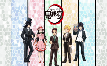 Demon Slayer Stars Look Completely Fashionable for The Special Live Event
