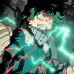 My Hero Academia Season 4 First Synopsis Released