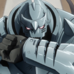 Fullmetal Alchemist's Alphonse Is Brought To Life By An Impressive Cosplay