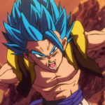 Gogeta Will Join Dragon Ball Heroes' In Up And Coming Episode
