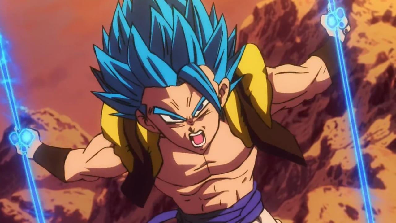 Dragon Ball Heroes Episode 17