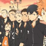 Haikyu!! Boys Find More Of Their V.League Counterparts