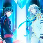 IDOLiSH7 Anime's Second Season Will Premiere in April 2020