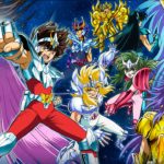 Netflix Adds Saint Seiya Anime's New English Dub To Its Streaming Service