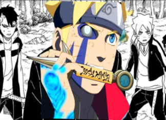 Boruto Anime's Storyline Could Start Adapting the Manga