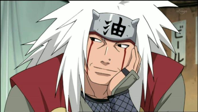 Boruto Episode 127 Jiraiya's Appearance