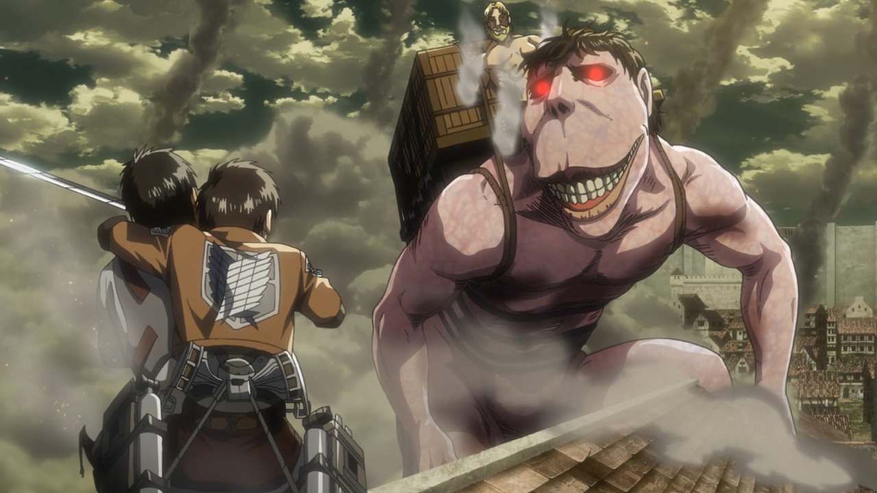 Attack on Titan Voice Actor Stars Announce Marriage