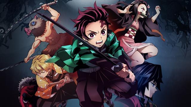 Demon Slayer Soon To Surpass One Piece's Manga Sales