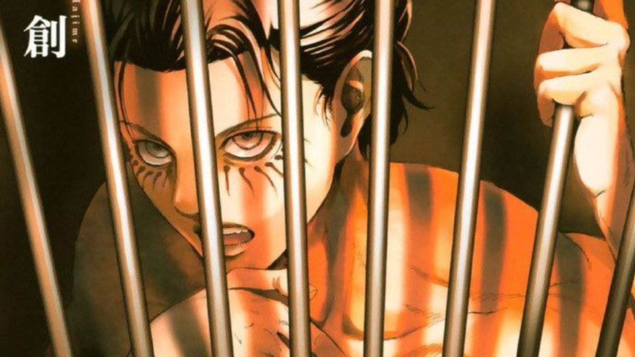 Attack on Titan Chapter 122 is Accessible Now To Worldwide Readers