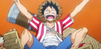 One Piece: Stampede United States Premiere