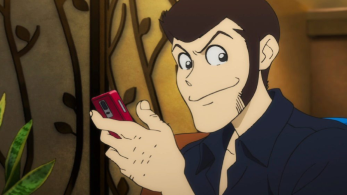 Lupin III Anime Special