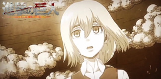 Attack on Titan Shows How The First Titan Was Founded