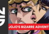 Adult Swim's Toonami Confirms The Dub Premiere of JoJo's Bizarre Adventure: Golden Wind on October 26