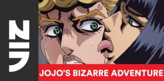 Adult Swim's Toonami Confirms The Dub Premiere of JoJo's Bizarre Adventure: Golden Wind on October 26