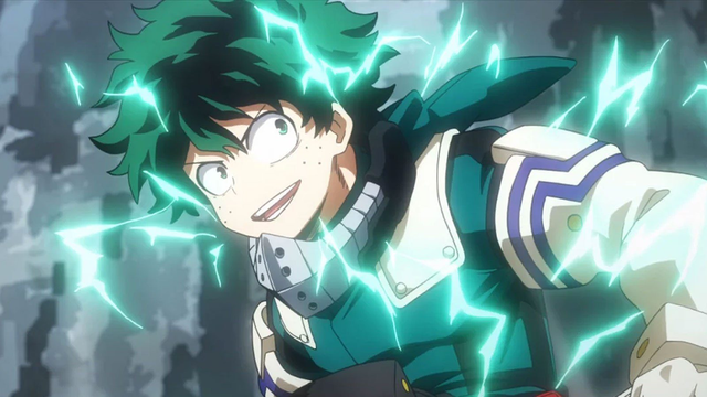 My Hero Academia Describes How Humans Can be Granted Several Quirks