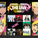 Crunchyroll Announced Streaming Naruto to Boruto The Live 2019 Event