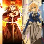 Upcoming Anime Movies In 2020 You Should Look Forward To
