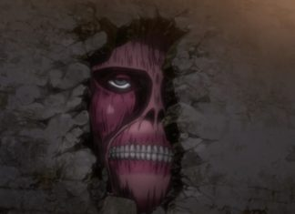 Attack on Titan Reveals The Big War Will Start With The Rumbling