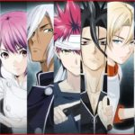 Food Wars Season 4 Made Big Impact With Fans