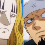 One Piece Episode 906: Trafalgar Law vs Basil Hawkins