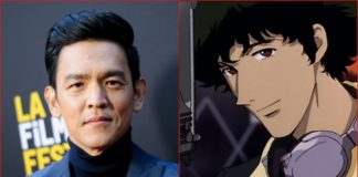 Cowboy Bebop Live-Action Star John Cho Thanks Fans For Their Support On His On-Set Injury