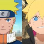 New Boruto Synopsis Teases Boruto and Young Naruto's Friendly Relationship