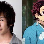 Tanjiro Actor Natsuki Hanae Shares Sweet Demon Slayer Themed Cookies