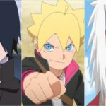 Boruto Episode 131 Brings Up A New Sasuke, Jiraiya, and Boruto Tag-Team