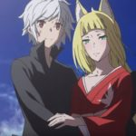 Is It Wrong to Try to Pick Up Girls in a Dungeon? OVA First Trailer Released