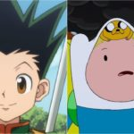 Hunter x Hunter Fan Brings Gon To Life With A Hilarious Adventure Time Makeover
