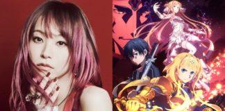 LiSA Will Perform Sword Art Online: Alicization - War of Underworld Anime's Ending Theme Song