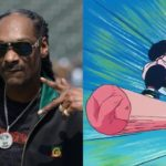 Snoop Dogg Joins Dragon Ball with Hilarious General Tao Post