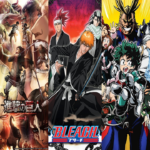 Crunchyroll Released The List of Most Viewed Anime for Summer 2019