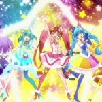 Star ☆ Twinkle Precure Anime Movie Releases 2 New Promo Videos