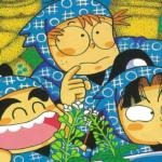 Rakudai Ninja Rantarō Manga Ends With 65th Volume