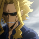 My Hero Academia New Preview Reveals All Might's Tragic Future