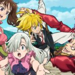 The Seven Deadly Sins: Wrath of The Gods Opening Theme Is Released