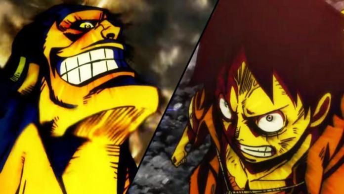 One Piece Stampede English Dub