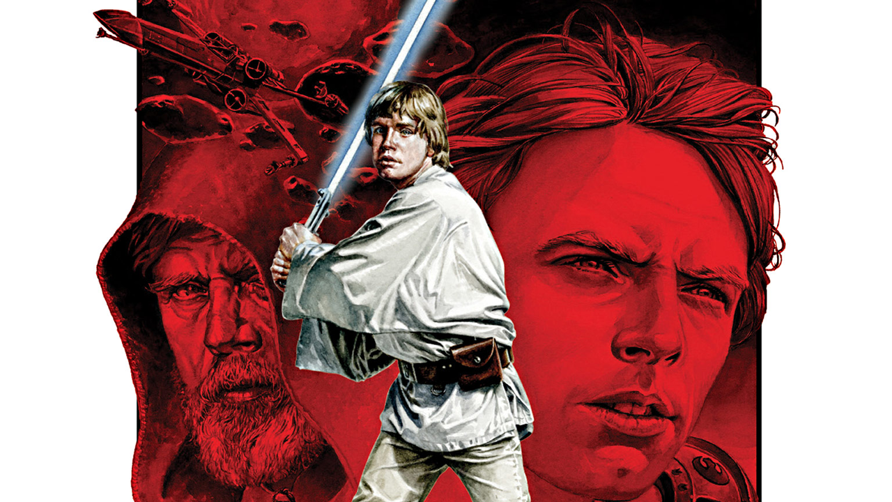 Viz Media Announced to Publish Star Wars: The Legends of Luke Skywalker Manga