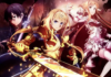 Sword Art Online: Alicization - War of Underworld Available