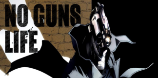 No Guns Life Anime's Episode Order İs Revealed