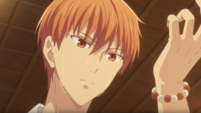 Fruits Basket Season 2 Anime Official Preview Video Released
