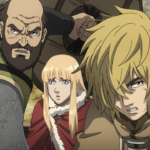 Vinland Saga Anime Releases Preview and Short Synopsis For Episode 14
