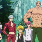 Where To Watch The Seven Deadly Sins: Wrath Of The Gods