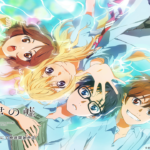 Your Lie in April Manga Comes Back With A Stage Musical Including Broadway Team in July 2020